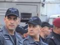 Порядок в Умани вместе с украинскими поддерживают 15 израильских полицейских