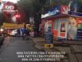 Злоумышленник с игрушечным пистолетом ограбил кредитное отделение в Киеве