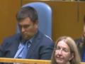 Климкин задремал в ООН во время выступления Порошенко