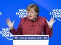 Спор о поставках газа преувеличен – Меркель
