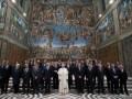 В Риме встречаются лидеры ЕС: Великобритания отсутствует