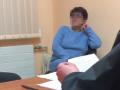 СБУ задержала пропагандистку, ранее выдворенную из РФ