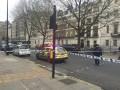 В центре Лондона эвакуировали людей из-за сообщения о бомбе