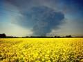 Концентрация вредных веществ в воздухе Киева превысила норму