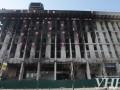 Дом профсоюзов в Киеве планируют восстановить до 2016 года