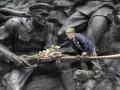Кабмин принял распоряжение насчет празднования Дня партизанской славы 22 сентября