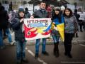 В европейских столицах прошли пикеты посольств России