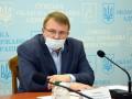 Зеленский объявил выговор главе Сумской области