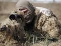 Карта АТО: Украинские войска ведут интенсивный огонь в ответ