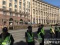 Парад в Киеве прошел без провокаций - полиция