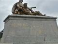 В Польше вандалы осквернили кладбище советских солдат, Россия возмущена