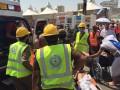 Число жертв давки в Мекке достигло 310