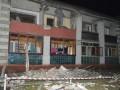 На Волыни в жилом доме прогремел мощный взрыв