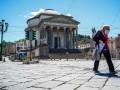 В Италии резко упала преступность в карантин