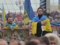На Майдане сегодня пройдет Всеукраинская молитва
