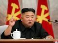 Ким Чен Ын собрал политбюро для обсуждения пандемии и последствий тайфуна
