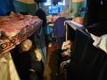 В киевском СИЗО заключенные спят по очереди в неотапливаемых камерах
