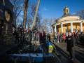 Порошенко озвучил потери Украины в ходе войны на Донбассе