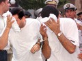 Участников ''первой свадьбы геев в Египте'' посадили на три года