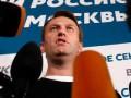 Навальному отказали в просьбе приостановить инаугурацию мэра Москвы