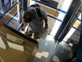Туриста арестовали из-за обслюнявленной банкноты