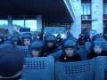 Донецкий облсовет включил участников пророссийского митинга в состав рабочей группы