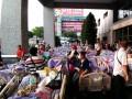 На Тайване во время пожара в больнице сгорели девять человек