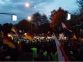 Около 8 тысяч немцев требовали отставки Меркель