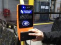 В Киеве вводят безналичную оплату в наземном транспорте