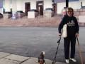 Бабушка из Краматорска рассказала о жизни в освобожденных от боевиков городах