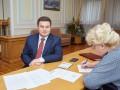 ЦИК обновил бюллетень с кандидатами до 30 фамилий