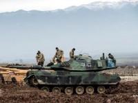 США призывают Турцию остановить операцию в Сирии