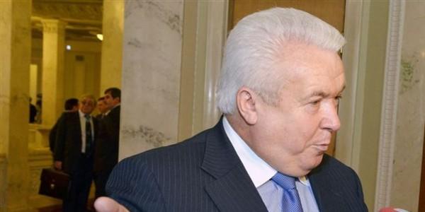 По информации источника, Олейнику запретили въезд в США