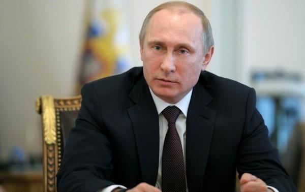 У Путина не было гарантий того, что Украина не станет частью НАТО.