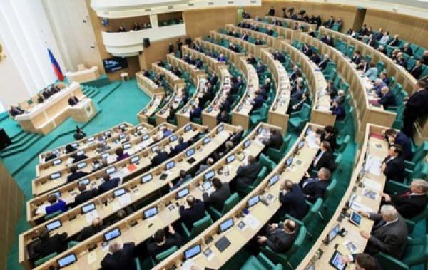 В Совете федерации призывают исполнять женевские договоренности