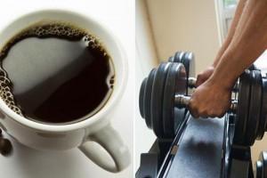 Кофе и спорт тебя защитят