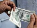 Падение гривны: Нацбанк перестал покупать валюту