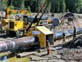 Западные компании отказались от финансирования газопровода Северный поток-2