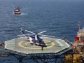 Украина существенно увеличила добычу газа на шельфе Черного моря