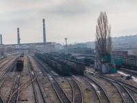Россия начнет поставки руды на оккупированный Донбасс