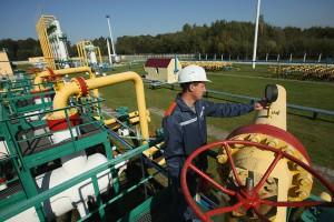 В Украине снизили цены на газ для промпотребителей