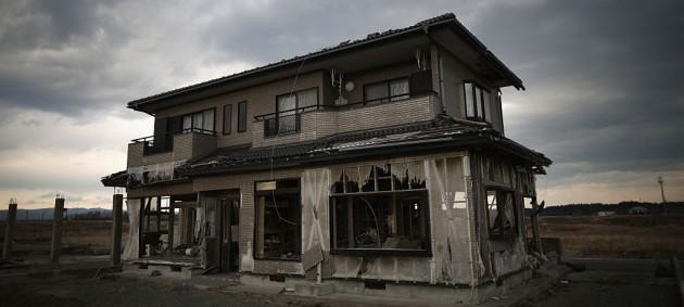 Дом даром: Что происходит с заброшенками в Японии
