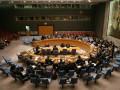 Совбез ООН собрался на заседание по Крыму