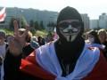 Протесты есть, санкций нет. Ситуация в Беларуси