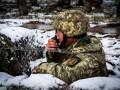 На Донбассе подорвался украинский военнослужащий