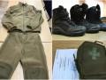 Бирюков показал новую экипировку для армии