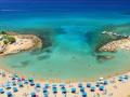 На Кипре умер украинский турист