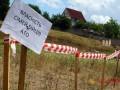 Глава Госгеокадастра Закарпатья вымогал $200 тысяч за землю ветеранов АТО