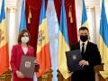 Украина восстановит поставки электроэнергии в Молдову, – Зеленский
