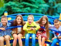 Развитие ребенка летом: советы Супрун